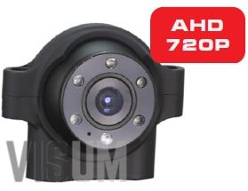 Компактная AHD камера ViSUM C-S-IR5-AHD mini